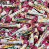 Smarties X-Treme Extreme Sour Rolls Candy Product Packaging Image