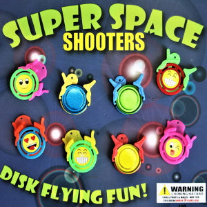 "Super Space Shooters 2"" Capsules Product Image"