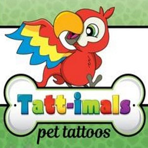 Tatt-imals Pet Tattoos
