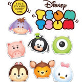 Disney Tsum Tsum Vending Stickers