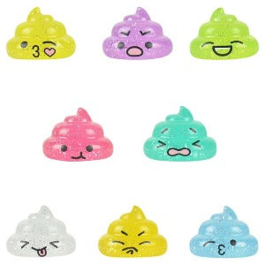 Bulk Unicorn Poopsters Figurines Product Image