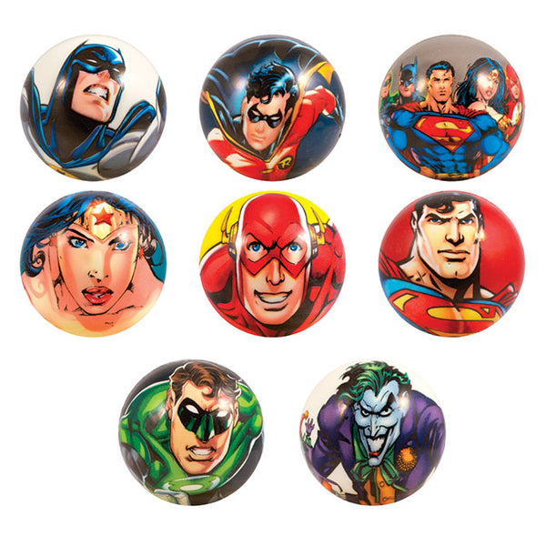 DC Comics Tommy Gacha Foam Balls product detail