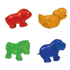 squishy animals 1 inch vending capsules Product detail