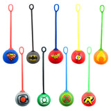 Bulk Justice League Stretchy YoYo's
