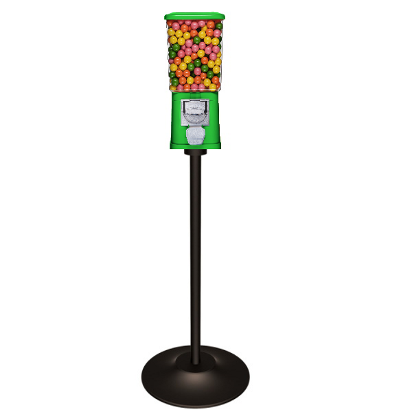 Wizard Alpha Vending Machine Product Image with Green