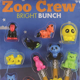 Zoo Crew Bright Bunch 1