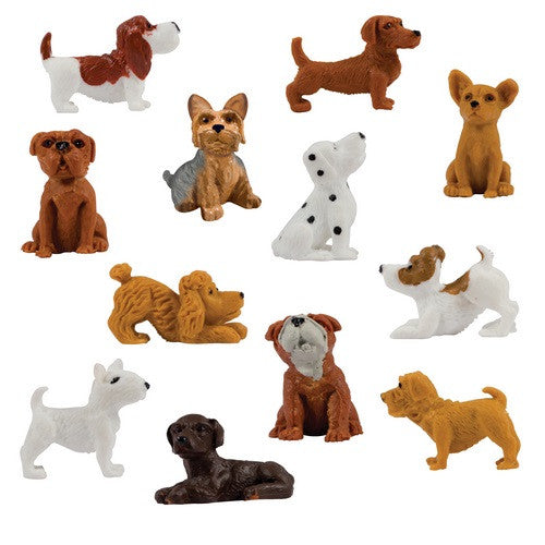 Adopt-a-Puppy 1 inch capsules product detail