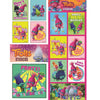 Trolls Sticker Displays