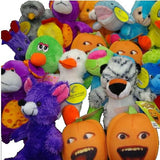 Annoying Orange 50% Plush Mix