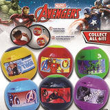 Avengers Viewers 2 inch Self-Vending Toys