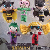 Batman string dolls 2 inch capsules main