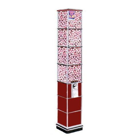 Single Tower Vending Machine