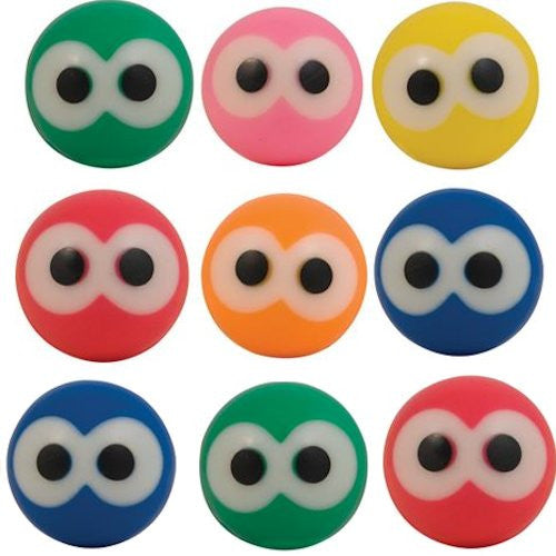 32 mm Big Eye Ball Superballs