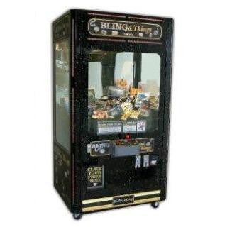 Bling Claw Machine