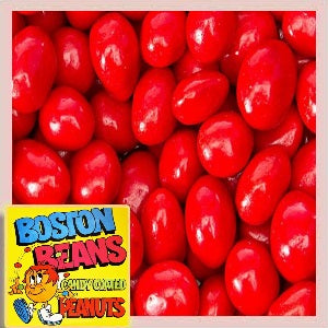 Small Boston Beans Candy