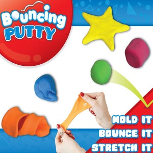 "Bouncing Putty 2"" capsule product image"