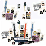 Box Jewelry - Deluxe Bling Prize Kit