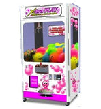 Bubble Crane/ Claw Machine