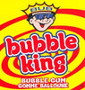 Bubble King Assorted 850 Count Gumballs product display