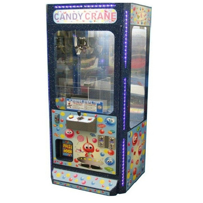 Candy Crane/ Claw Machine