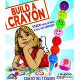 Build A Crayon 1 Inch Capsules