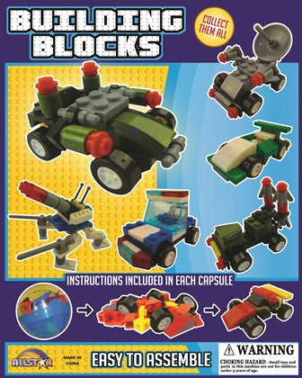Building Blocks 2