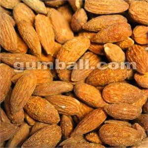 Cajun Style California Almonds