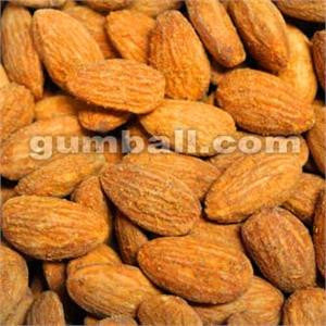 California Almonds - Salted