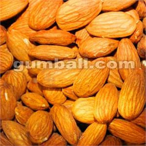 California Almonds - Unsalted