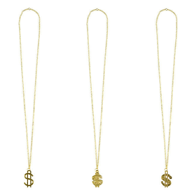 Bulk California Gold Necklaces Product Image