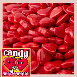 Hearts Candy Product Image