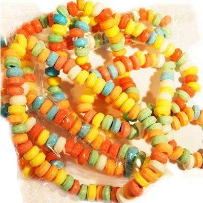 Candy Necklace 17 g