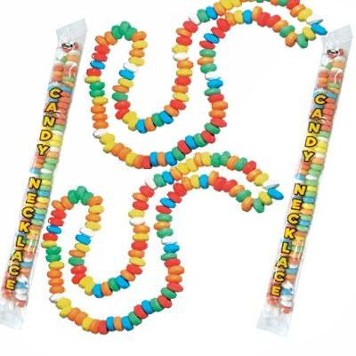 Candy Necklace 40 g