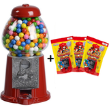 Junior Gumball Machine with Gumball Refill