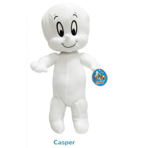 Casper Jumbo Plush - 60 ct