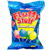 Single bag of Fluffy Stuff cotton candy by Charms