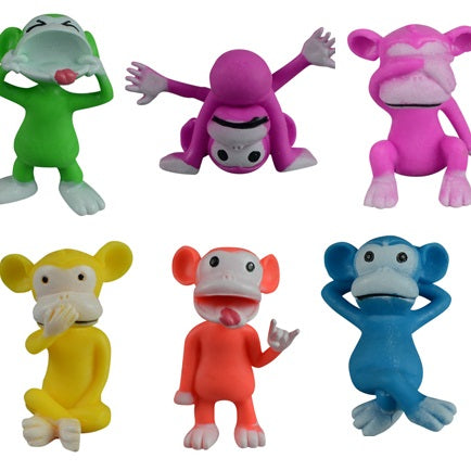 Cheeky Chimp Figurines
