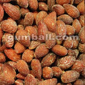 Chili-Lime Almonds