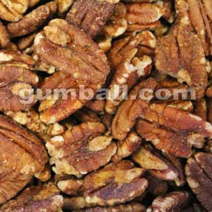 Chipotle Pecan Halves