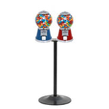 Classic All Metal Double Head Gumball & Candy Machine