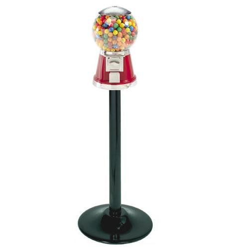 Titan Classic Bubble Gum & Candy Machine with Stand