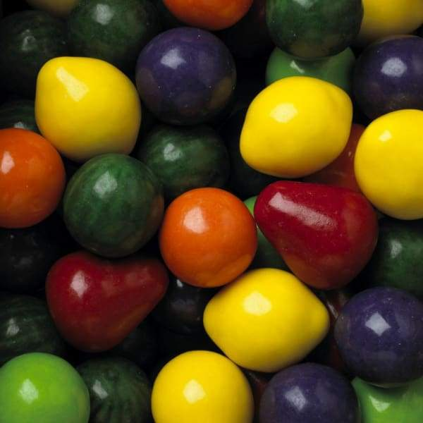 Colossal Fruit Gumballs Product Detail