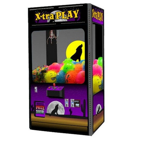 Coyote Crane/ Claw Machine