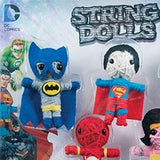 DC Comics String Dolls for Tomy Gacha