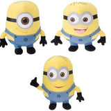 Despicable Me Minions Small Plush Mix - 120 ct