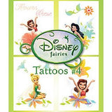 Disney Fairies Tattoo #4