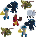 How to Train Your Dragon 2 Jumbo Plush Mix 48 ct