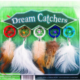 Dream Catcher Toy Capsules