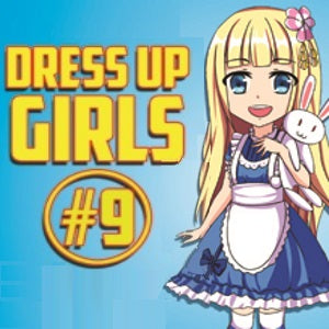 Dress Up Girls 9 main picture