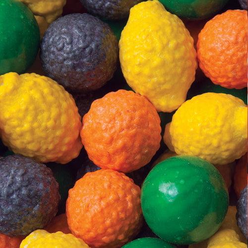 Dubble Bubble Fancy Fruit Gumballs  Product detail